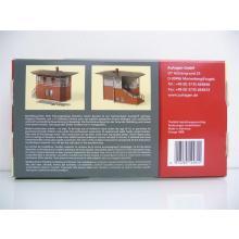 Minitrix N 12857 Elektrolok BR 143 997-7 DR rot mit OVP