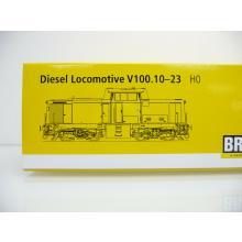 Brawa H0 42829 Diesellok BR 211 Sersa Am 847 952-9 Ep. V - Neu in OVP
