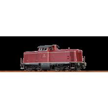 Brawa H0 42849 Diesellok BR 211 DB Ep. IV 211 259-7 - Neu in OVP