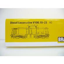 42851 Diesellok BR 211 DB 211 259-7 Epoche IV - Brawa H0