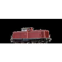 Brawa H0 42869 Diesellok BR V100.20 DB V100 2007 Ep. III - Neu in OVP