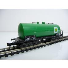 Minitrix N 13554 DB Kesselwagen BP 21 80 007 1 500-1 EP IV