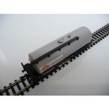 Minitrix N 13983 Kesselwagen SNCF 33 80 785 1 971-1 4-achsig grau