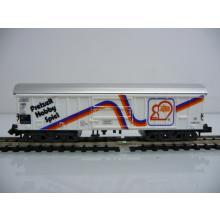 Minitrix N 51 3501 10 Schwenkdachwagen 055 4 180-6 IDEE&SPIEL