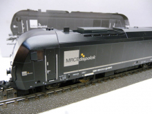 00798-09 Druckgas-Kesselwagen der Fa. EvA M
