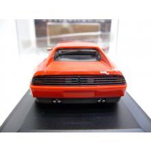 Herpa 1020 1:43 Ferrari 348 ts rot Collection - Neuware in OVP mit Heftchen