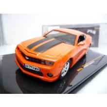 ixo MOC173 1:43 Chevrolet Camaro 2012 orange - Neuware in OVP
