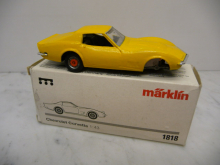 1818.1 Chevrolet Corvette Defekt Märklin 1:43