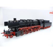 37897 H0 Dampflokomotive Baureihe 50 DB Ep.III 50 2640 - Neuware