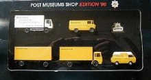 66-08 Post Museums Edition ´96 Wiking