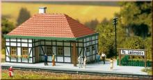 Haltepunkt Laubenstein Auhagen N 14456