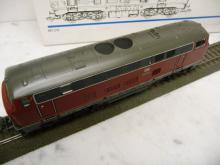 3379 Dieselhydraulische Mehrzwecklokomotive BR 216 005-9 der DB Epoche IV - Märklin H0