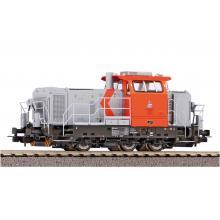 Piko H0 52666 Diesellok K+S Aktiengesellschaft PluX22 Ep. VI - Neuware