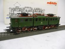 3329 Elektrolokomotive Baureihe 191 099-1 der DB Epoche III vollmetall - Märklin H0