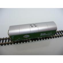 Minitrix N Elektrolok BR 175, Achsfolge 1'BB1', grün in OVP