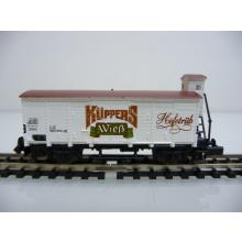 Arnold N 0136-1 Wärmeschutzwagen / Bierwagen mit Brhs Küppers Wieß