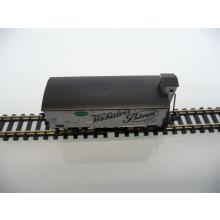 Arnold N 4285 Wärmeschutzwagen / Bierwagen mit Brhs Wicküler´s Privat PILS