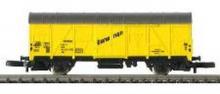 8606 Gedeckter Güterwagen Banane - Märklin Z