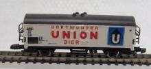 8601 Bierwagen Privatwagen der Dortmunder Union Brauerei - Märklin Z