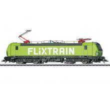 36186 E-Lok Baureihe 193 Ep. VI 193 865-3 FLIXTRAIN grün Märklin H0