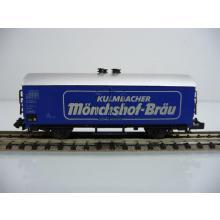 Sowa N 1801 Einheitskühlwagen 2-achsig 812 3 600-3 KULMBACHER Mönchshof-Bräu