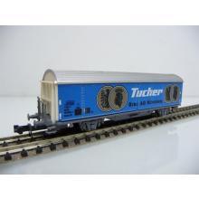 Baur / Roco N 512 Schiebewandwagen 805 8900-4 Tucher Brau AG Nurnberg