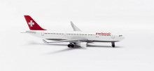 508346 Swissair Airbus A330-200