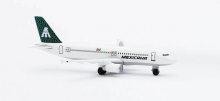 501699 Mexicana Airlines Airbus A320 Herpa
