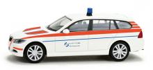 154970 MAN TGX XXL 4-achs Schwerlast-Zugmaschine blau Herpa