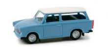 020770 Trabant 601 S Universal Herpa