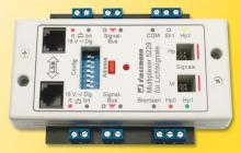 5229 Multiplexer für Lichtsignale