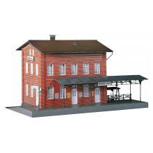 Bahnhof Waldbrunn Faller H0 110099