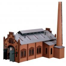 Lokschuppen / Lokwerkstatt Faller H0 120159