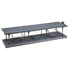 Bahnsteig Faller H0 120181