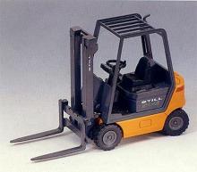436 Diesel Gabelstapler Still R70-16
