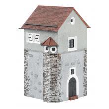 Schalthaus Ardez Faller H0 120267