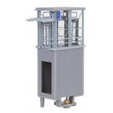 Moderner Aufzug mit Antriebsteilen Faller H0 120297