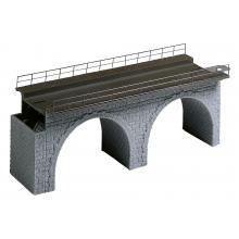 Viadukt-Oberteil Faller H0 120477
