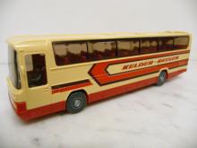 0712-3 MB O 303 Reisebus 1988 Kelder Reisen Wiking