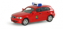 046794 BMW 1er™ FW Schwerin Herpa H0