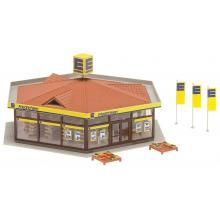 Edeka-Markt Friedrichsen Faller H0 130342