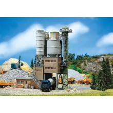 130474 Zementwerk - Faller H0