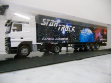 71951 MB Actros MP2 LH / Aerop. KSZ Gel-Startruck AWM H0