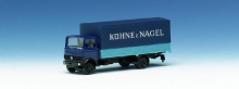 814294 Mercedes Benz LP 813 Kühne & Nagel Herpa