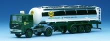 801204 Volvo F12 Chemietanksattelzug NVM Herpa