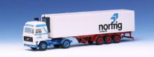 7553 Set 100 Jahre Automobile Iveco, Renault Scania Zm Herpa