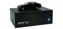 101851 BMW 5er Limousine ™ in Klappbox Herpa