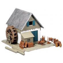 131362 Kleine Mühle - Faller H0
