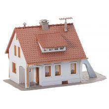 Einfamilienhaus Faller H0 131364