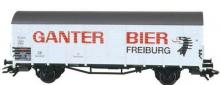 66672 Innenbeleuchtung für Bayrische Schnellzugwagen TRIX H0